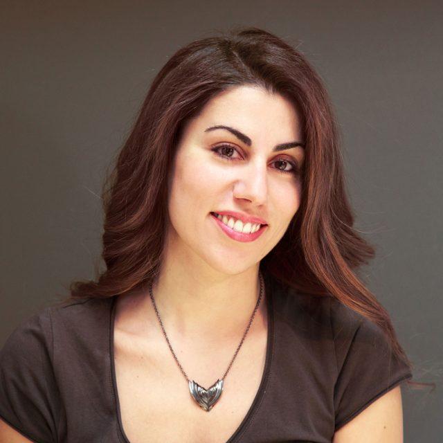 Alexia Anastasopoulou