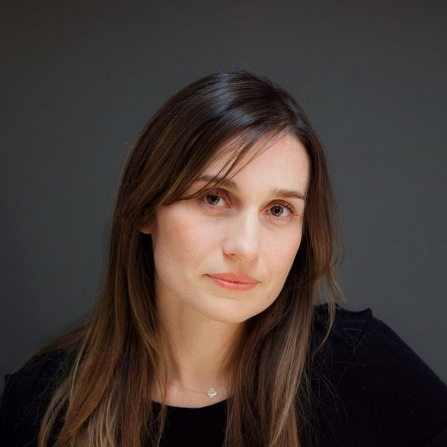 Maria Kyriazi