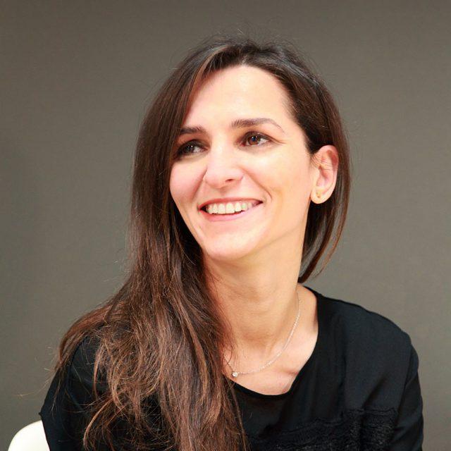 Xaris Athanasopoulou